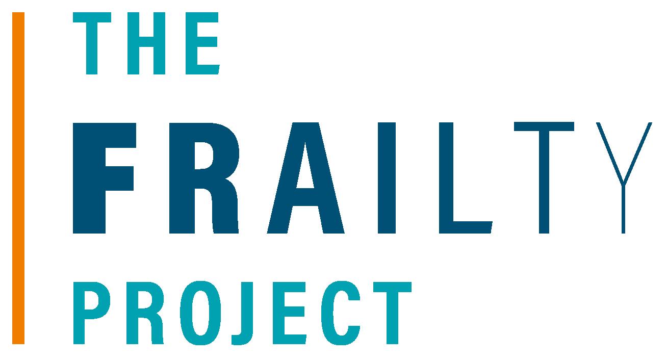 The Frailty Project Logo